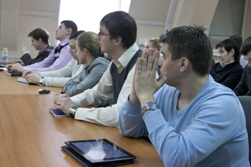 В дочерних обществах ОАО«Газпром» прошли мероприятия, приуроченные коДню науки