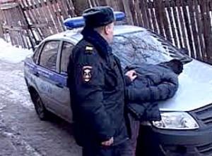 Полицейские Ставрополя задержали двоих серийных уличных грабителей