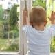 В Ставрополе ребенок выпал из окна