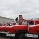 Ставрополье получило новые пожарные автомобили
