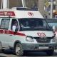 Фальшивая машина скорой помощи ездит по улицам в пятигорске