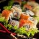 Доставка суши ставрополь