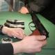 За последнюю неделю на ставрополье изъято 44 единицы оружия