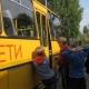Автобусы перевозящие детей оказались не исправны