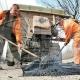 В Ставрополе заканчивают ремонт улиц в авральном режиме