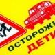 С 29 октября на Ставрополье стартуют профилактические мероприятия «Внимание-дети!»