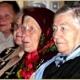 Поздравляем всех пожилых людей с их праздником.