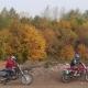 30 сентября состоялись соревнования по мотокроссу у нас на Ставрополье