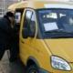 В Буденновском районе на маршруте задержан водитель в состоянии алкогольного опьянения.