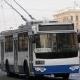В Ставрополе в две смены начали работать троллейбусы