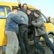 В пятницу был задержан водитель пассажирского микроавтобуса в пьяном виде.
