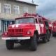 На Ставрополье пожарная часть получила новую специализированную технику