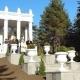 В Долине Роз в Кисловодске открыта новая смотровая площадка