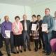 Впервые Фермеры Ставрополя были награждены государственным грантом на развитие своих хозяйств