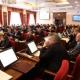 На заседании городской Думы были рассмотрены вопросы образования