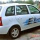 АвтоВАЗ выпустил первые электромобили ElLada
