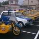 Музей авто-мототранспорта ГИБДД открылся в Ставрополе