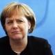 Зеленое раздвоении личности Меркель