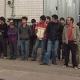 Нелегальных мигрантов будут содержать в лагере