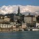 Сербия пользуется всё большей популярностью среди туристов