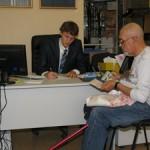 День бесплатной юридической помощи в Cтаврополе