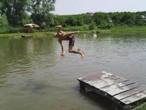 Ставропольцы хотят купаться в Пионерском пруду