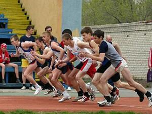 ставропольские спортсмены успешно выступили в соревнованиях по легкой атлетике