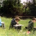 Выпускной ставропольской художественной школы