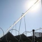 В Кисловодске планируют строительство электростанции на солнечных батареях