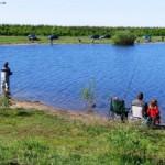 Рыбный промысел растет в нашем крае
