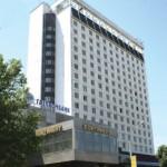гостиница континент ставрополь