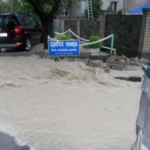 Из за стихийных бедствий ставрополяю нанесен ущерб в размере 2,5млн рублей.