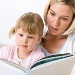 3-х летний ребенок наизусть читает поэму М.Ю. Лермонтова…