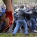 Драка в Кисловодске. Есть раненые и погибшие.