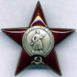 В Георгиевском районе мужчина украл орден «красная звезда»