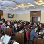 Подробности недавнего заседания Думы Ставропольского края.