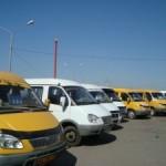 В Буденовском районе задержали пьяного водителя маршрутки с пассажирами