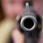 В нефтекумске молодые люди устроили стрельбу