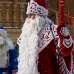 Дед Мороз подарит подарки жителям Ставропольского края