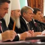 Кафедральный собор в Ставрополе воссоздадут к прибытию патриарха
