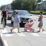 На Ставрополье стартует кампания «Пешеход, на переход!»