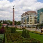 Октябрьский район Ставрополь