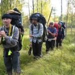 По оценкам экспертов, в Изобильнинском районе прекрасно развивается туризм.