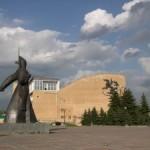 Лидирующую позицию между российскими городами по природно-экологическому потенциалу занял Ставрополь.