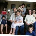 Со следующего года многодетным семьям будет выделяться компенсация отправки в школу.