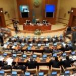 Депутаты обсудили поправки в закон об избирательных комиссиях