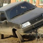 В Ставрополе провели рейд по парковкам