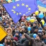 Революция в Украине продолжается