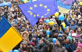 Revoliutciia v Ukraine prodolzhaetsia