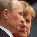 Немецкая политическая кухня
